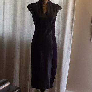New York & company stretch dress